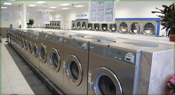 Finest Laundry Equipment Slider Image