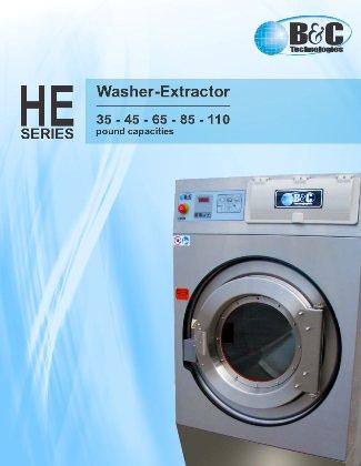 OPL Laundries - Literature / Downloads - HK Laundry Equipment