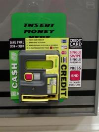 Coin vs Card Vended Laundromats - Pros & Cons