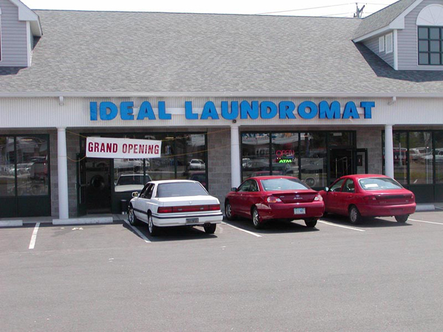 Ideal Laundry - Bridgeport Thumbnail