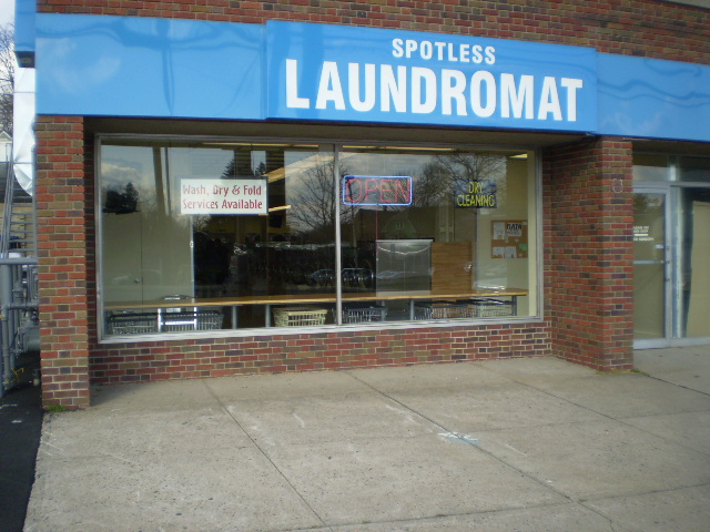 Spotless Laundry - Stratford CT Thumbnail