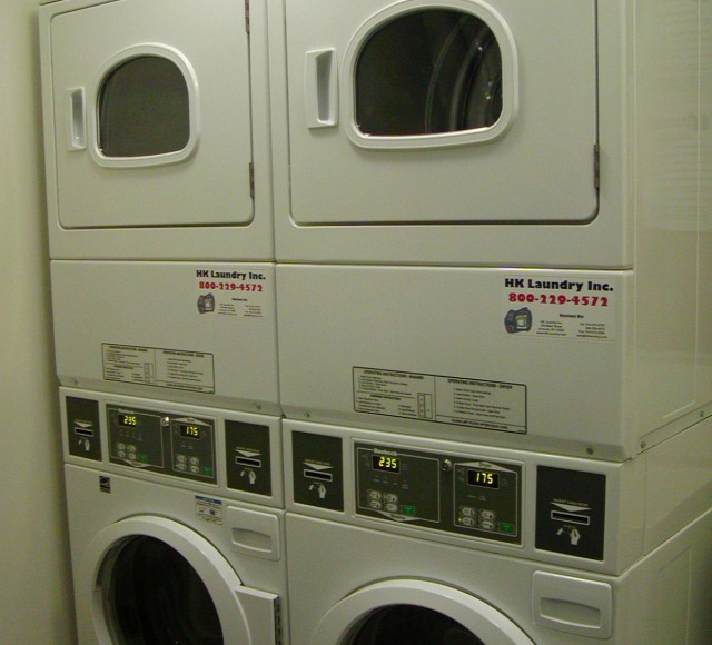 Washer / Dryer combos Thumbnail