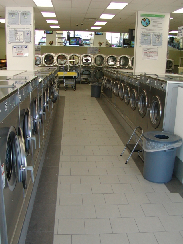 Washer, Dryers, Folding Counters and Mirrors Thumbnail
