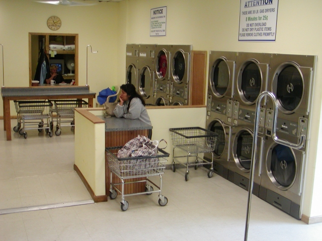 Dryers and WDF office Thumbnail