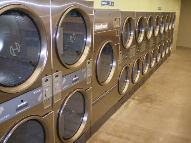 A dryer size for every sized washer load Thumbnail