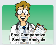 Comparative Savings Analysis